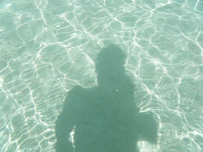 【お出掛け、お出掛け】海水浴。去年は行けなかったから、今年こそね。 =後編=