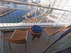 【国内148】2014.3横浜ベイホテル東急に宿泊