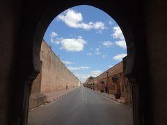 メクネス(モロッコ) 2014.3.30