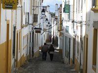ポルトガルの世界遺産No. 1 : エヴォラの歴史地区