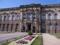 ヨーロッパの絶景を求めて一人旅☆ドイツ・ドレスデン~念願の古都ドレスデン散策とクロイツカムのバームクーヘン♪~