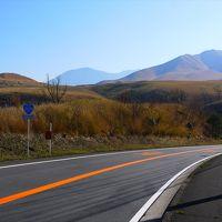 YOKARO8-1 塚原温泉経由で別府までチャリ移動