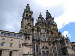 北スペイン・バスクとポルトガル10日間の旅④(北スペイン・ビーゴとサンチャゴ・デ・コンポステーラ)