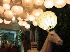 ホーチミン2★ベトナム料理と夜のひとり散歩