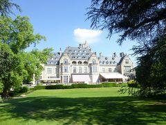 ≪ヴィクトリア女王の長女ヴィッキー(Vickyヴィクトリア王女)が愛した古城ホテル クロンベルク城≫