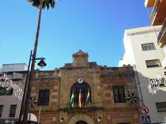 アルヘシラス_Argeciras 古くからの海上交通の要所!アフリカ大陸への海の玄関口