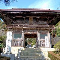 安芸・室戸・宍喰旅行3-神峯神社,神峯寺,徳島県の宍喰へ
