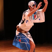 2014年 阿波徳島 阿波踊り会館