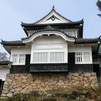 青春18きっぷ一人旅 1日目 ①備中松山城
