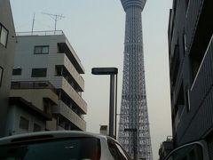 上野・御徒町の旅行記