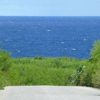 魅惑の島旅 波照間島をレンタルバイクで一周(八重山アイランドホッピングの旅)