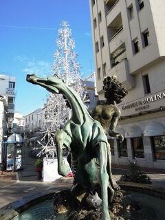 マルベーリャ_Marbella 『美しい海』という名の町!コスタ・デル・ソル随一の海岸リゾート