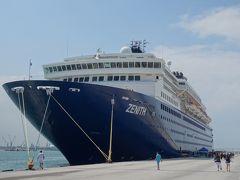「南欧の港町と地中海の島々 船の旅」に参加してきました。