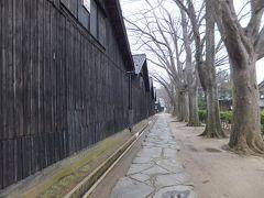 2013 天皇杯準々決勝遠征【その6】山居倉庫を散策。