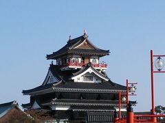 黒田勘兵衛と清州城
