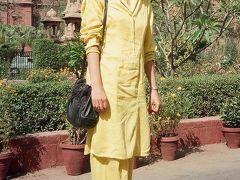 ラホール(パキスタン):美大生の案内でラホール博物館のガンダーラ仏を鑑賞