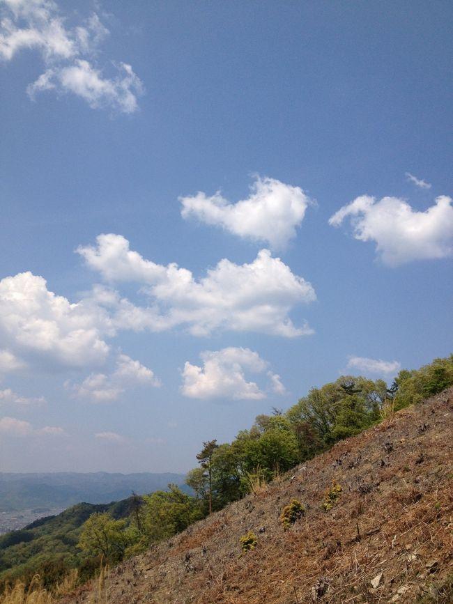 京都一周トレイル 東山コース (蹴上~銀閣寺道)