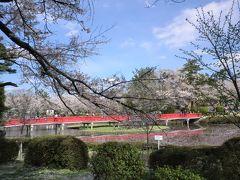 20140405_桜まつり@岩槻城址公園