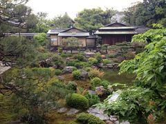 GWは京都でまったり