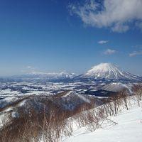 おとなのスキー部合宿 Part 2 in ルスツ 2014