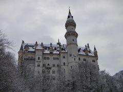 5カ国周遊① ドイツ