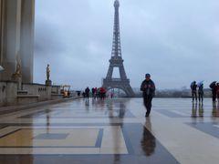 5ヵ国周遊④ フランス