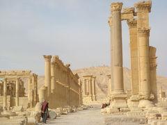 シリア・ヨルダンの旅8日間-2