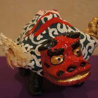 村上・長岡のひな祭り巡り(一日目)~土人形に竹田人形も加わって多彩な演出。鮭文化にも育まれた街のセンスが光ります~