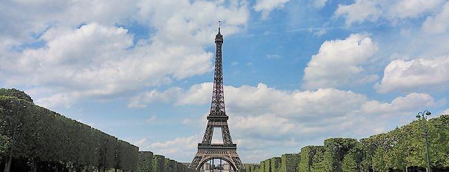 夫婦で初めての海外旅行 in France � フ...