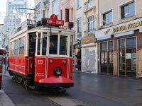 トルコ航空成田夜便利用 イスタンブール滞在70時間 ②2日目 アヤソフィア・地下宮殿と新市街
