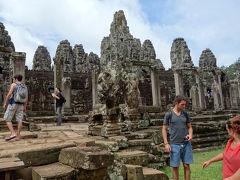 ベトナム・カンボジアの旅/3(カンボジア)