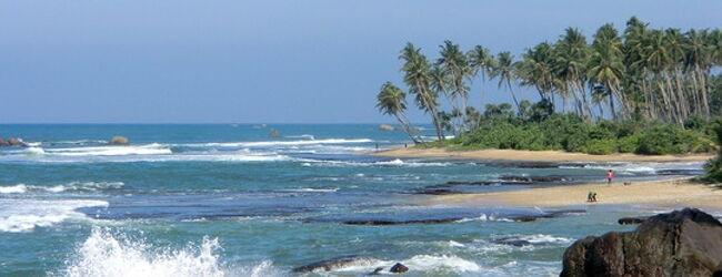 インド洋に浮かぶ一粒の真珠・スリランカ...