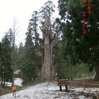 20140427郡上市白鳥町石徹白が目的地&郡上八幡と下呂温泉へ寄り道の旅