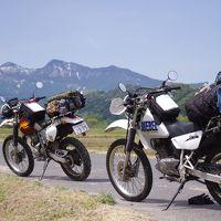 GW2014 大山・蒜山ツーリング