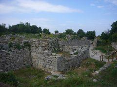 春うららトルコ世界遺産を巡るツアーで過ごす2014GW(その2)~トロイ遺跡からアイヴャリク