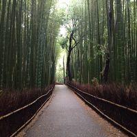 嵐山プチ旅行