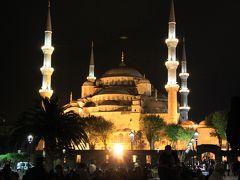 自然と文化にふれるトルコ旅7日目