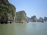 2度目のベトナムで初めてのハノイ