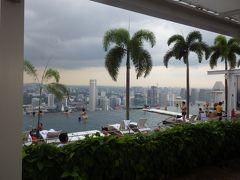 マレーシア・シンガポール旅行記 クアラルンプール→ジョホール・バル(JB)→シンガポール編 1 2014