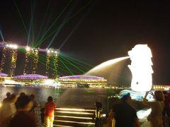 マレーシア・シンガポール旅行記 シンガポール→クアラルンプール編 2 2014