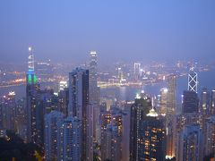 香港1泊3日の弾丸旅行(後編)