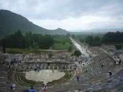 春うららトルコ世界遺産を巡るツアーで過ごす2014GW(その3)~エフェソス遺跡