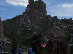 春うららトルコ世界遺産を巡るツアーで過ごす2014GW(その5)~カッパドキア