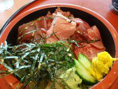 美味しい食べ物シリーズ第25弾 青森めぇ!食事