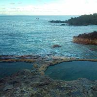 フェリーみしま で硫黄島に行ってみた