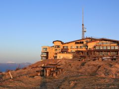 2014 GW旅行 美ヶ原にある王ヶ頭ホテル宿泊と美ヶ原散策