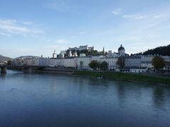 2013年ザルツブルク旅行記