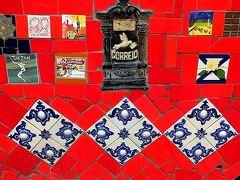 ★南米、時には街歩き(4)カテドラル・メトロポリターナとエスカダリア・セラロンへ