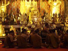 東南アジア・ホーチミン~シェムリアップ~チェンマイ~バンコクの旅⑤
