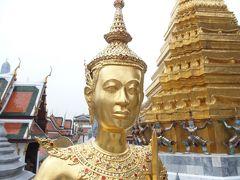 東南アジア・ホーチミン~シェムリアップ~チェンマイ~バンコクの旅⑧